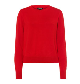 MORE&MORE 91081063 Pullover 1/1 sleeve active