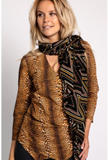 Studio Anneloes Triangle Scarf