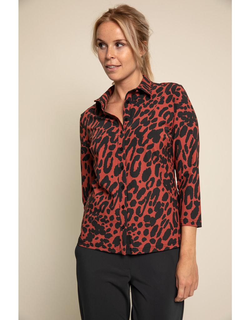 Studio Anneloes Poppy leo shirt
