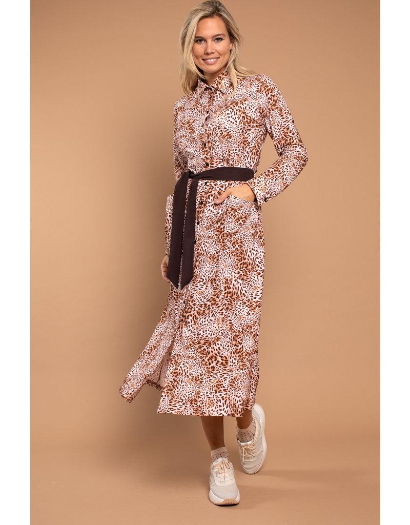 Studio Anneloes Cindy leo dress