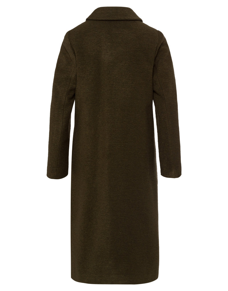 MORE&MORE 91147014 Coat long Active