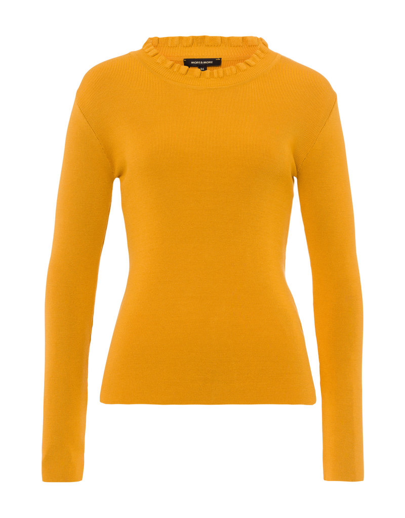 MORE&MORE 91091519 pullover 1/2 sleeve