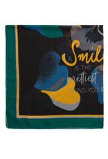 MORE&MORE 91099004 shawl