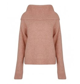 Knit-ted Blanche pullover