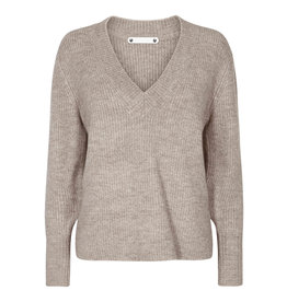 Cassini V-Neck Knit