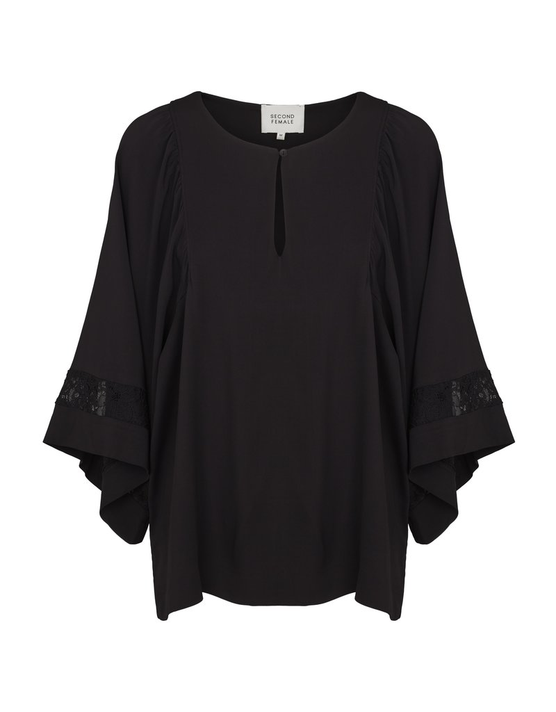Second Female Tegan SS Blouse