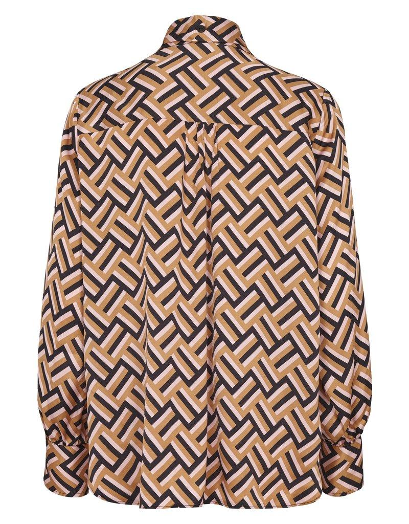 Second Female Lori LS Shirt