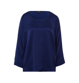 MORE&MORE 91102059 blouse 3/4 sleeve active