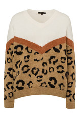 MORE&MORE 91101059 pullover 1/1 sleeve active