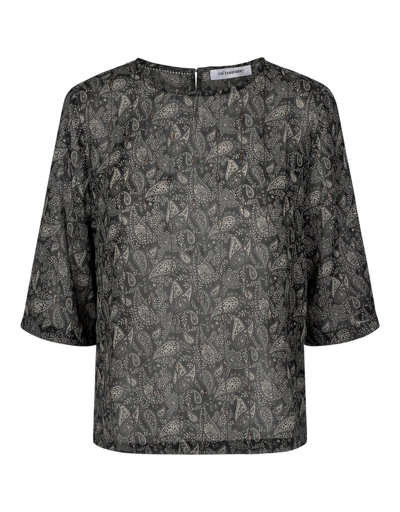 Co'Couture Manic blouse
