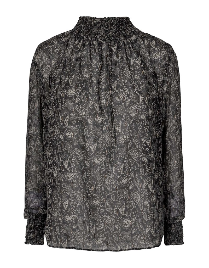 Co'Couture Manic smock Blouse