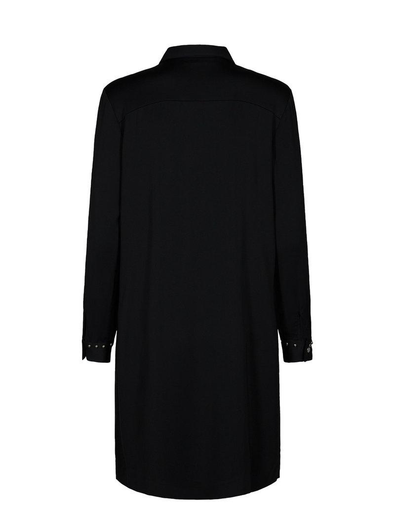 Mos Mosh Tate Noir Dress