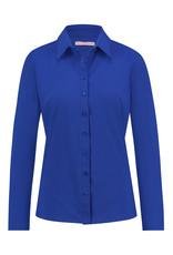 Studio Anneloes Poppy shirt - Royal Blue