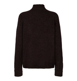 Co'Couture Soul O-neck turtle neck pullover