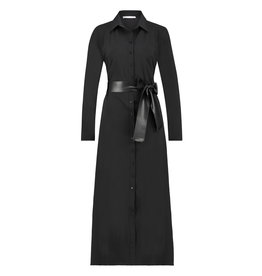 Studio Anneloes Yara Dress - Black