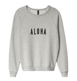 10 Days Sweater aloha