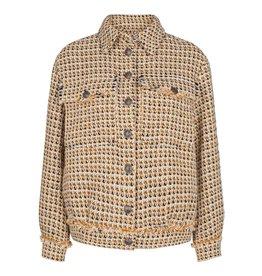 Co'Couture Rosalie boucle Jacket