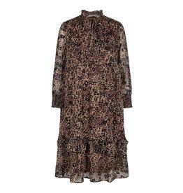 Co'Couture Gemma Frill Dress