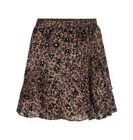 Co'Couture Gemma frill Skirt