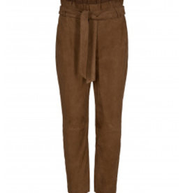 Co'Couture Phoebe Suede Pant