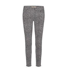 Mos Mosh Victoria Leopard Jeans