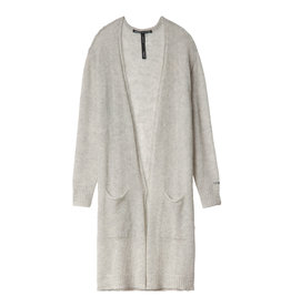 10 Days Cardigan soft white melee 20-652-0201