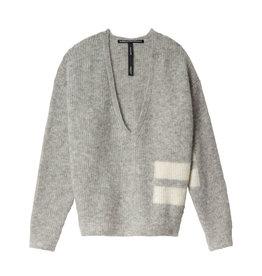 10 Days Sweater v-neck 20-603-0201