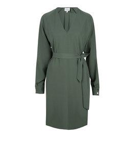 Dante 6 Biseu sleeve detail dress
