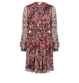 Dante 6 Okala floral print dress