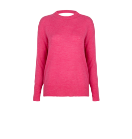 Dante 6 Echo back detail sweater