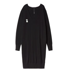 10 Days 20-637-0201 V-neck dress