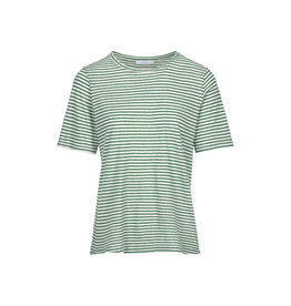 BY-BAR Maya linen stripe