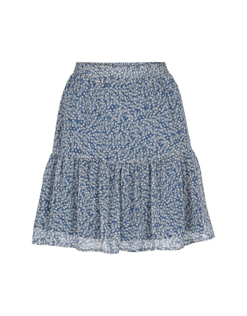 BY-BAR Charlie skirt flower