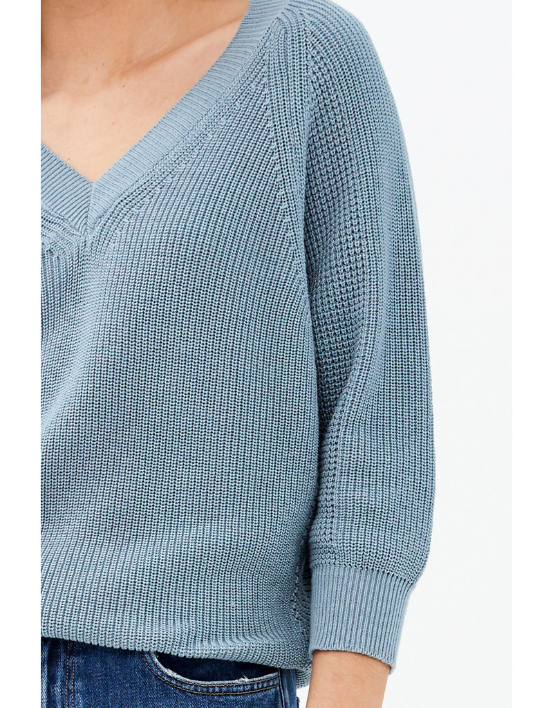 BY-BAR New lune pullover cotton