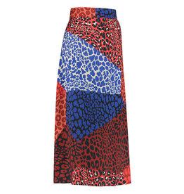Studio Anneloes Chana leopard skirt