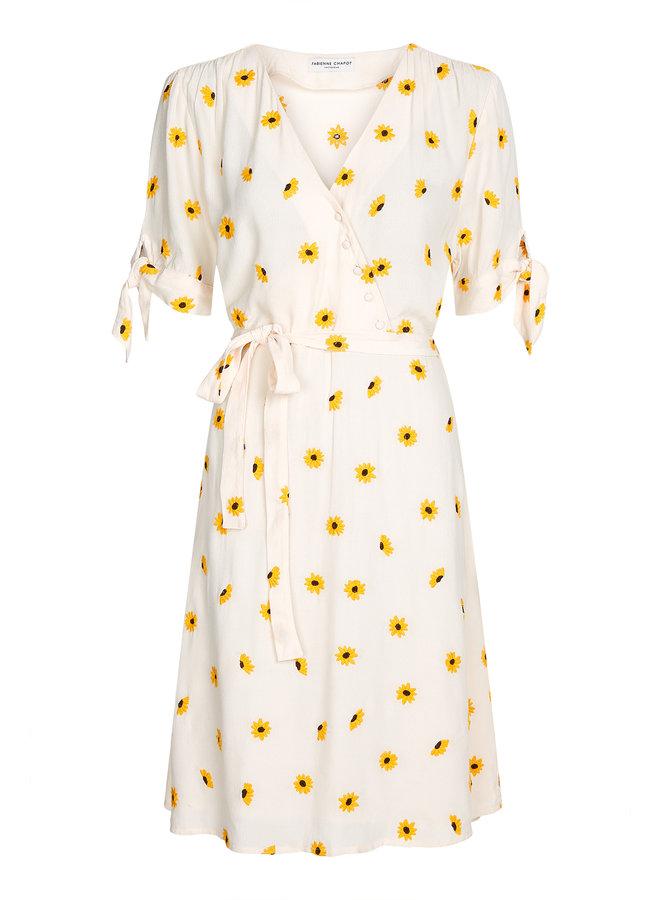 Emily Embro Dress
