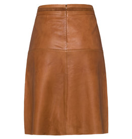 MORE&MORE 010228051 leather skirt Active