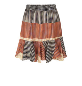 Second Female Board MW short skirt