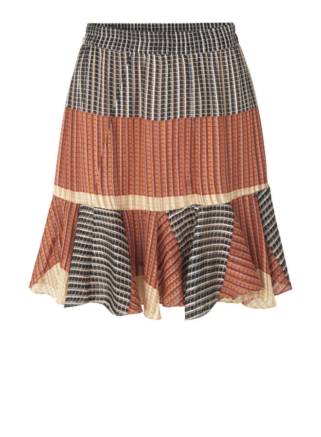 Board MW short skirt
