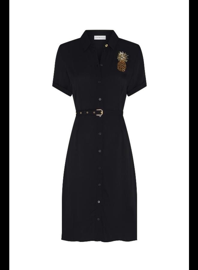Mila dress - Black