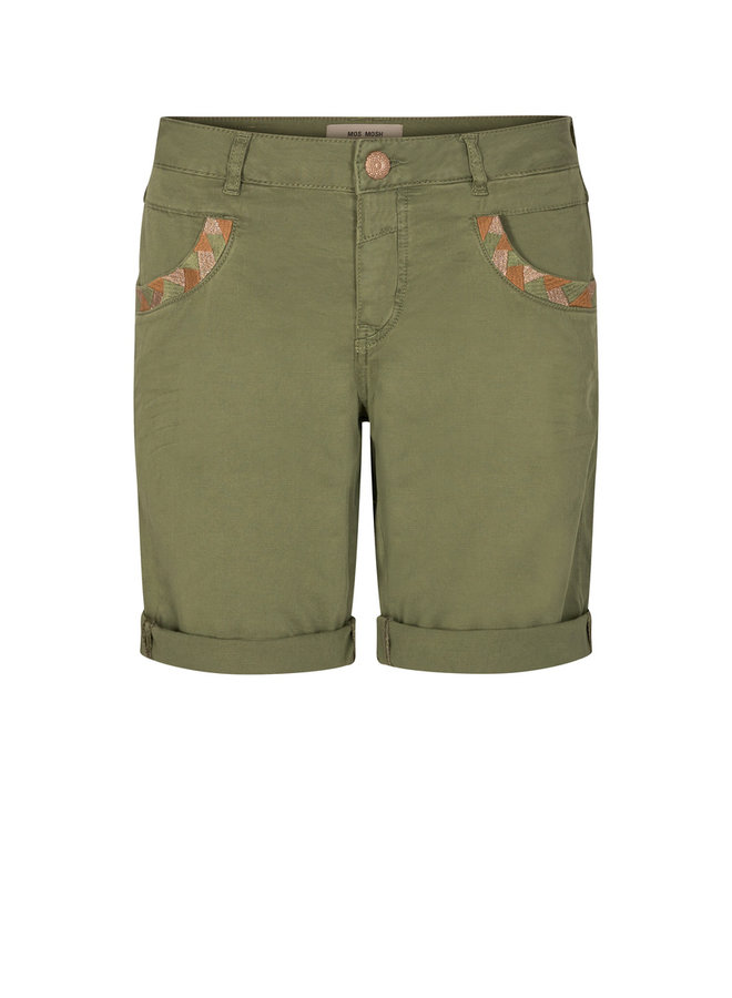 Naomi Decor G.D Shorts