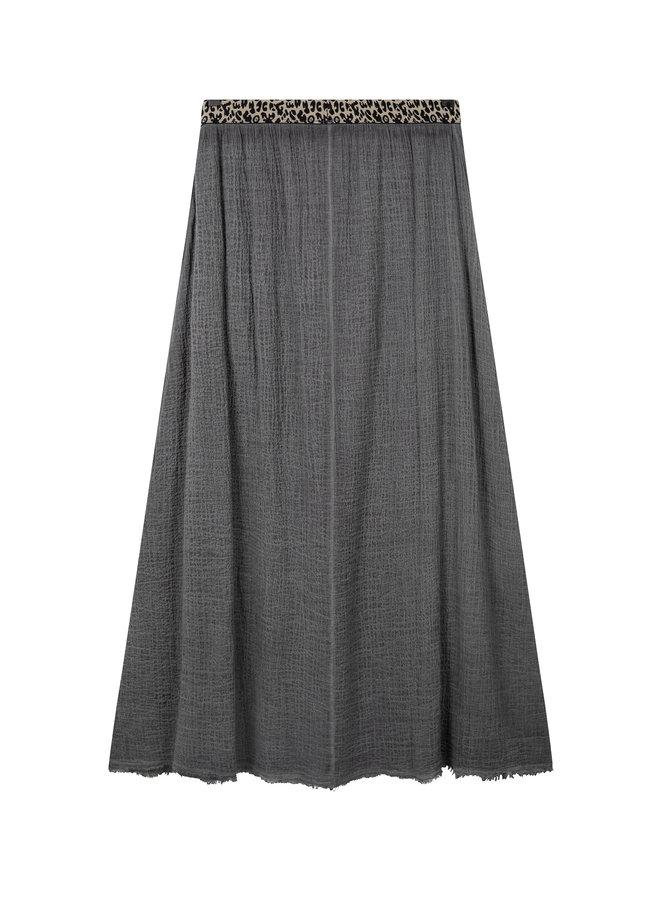 20-104-0203 Skirt gauze - grey