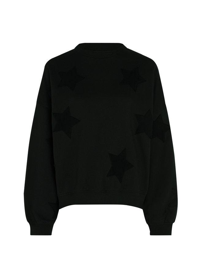 Meike sweater - Black