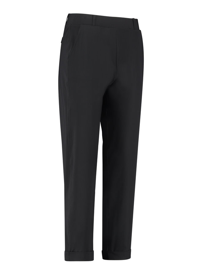 Anne trousers - black