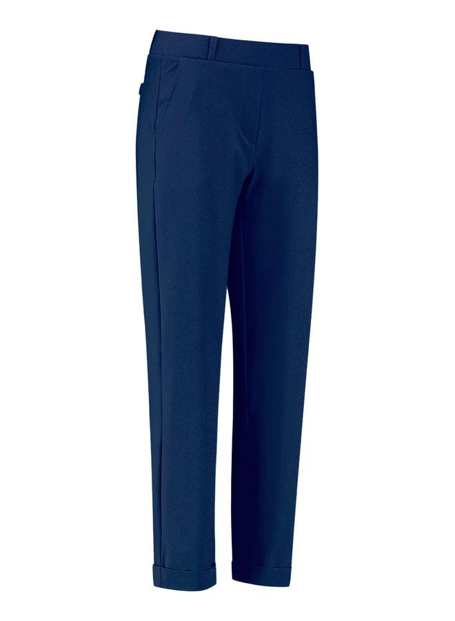 Anne trousers - Classic blue