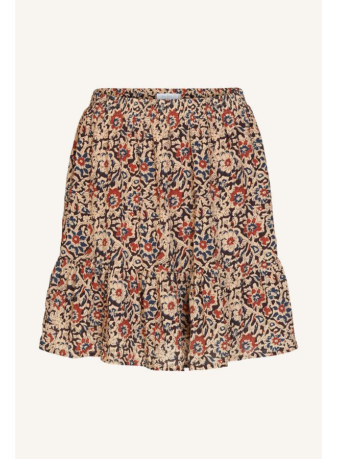 Charlie flower skirt - flower