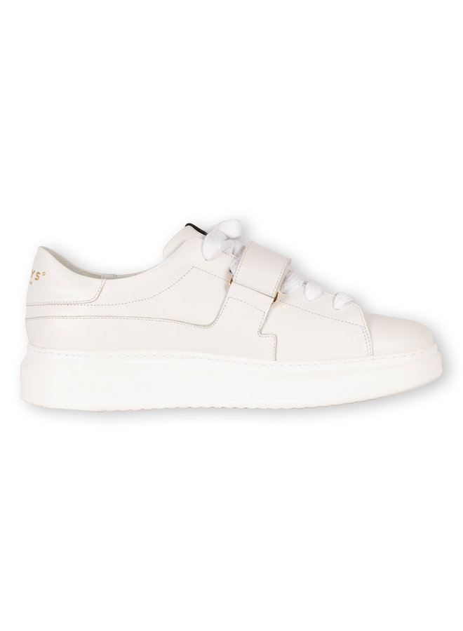 20-930-1203 - classic sneakers - white