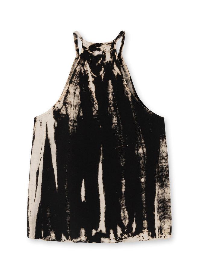 20-461-1203 top bamboo dye - black