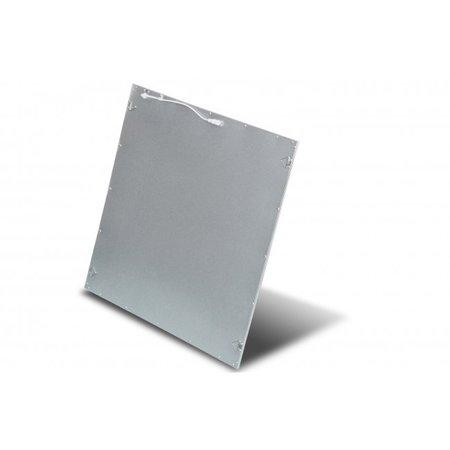 Blinq88 2 x Led paneel 60 x 60 CM  | 40 watt 2 pack