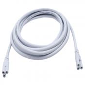 Blinq88 T5 Led Armatuur kabel - 200CM  - Dubbel